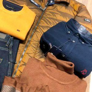 Ολοκληρωμένο Casual ντύσιμο 2