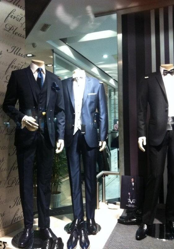 Milano κατάστημα