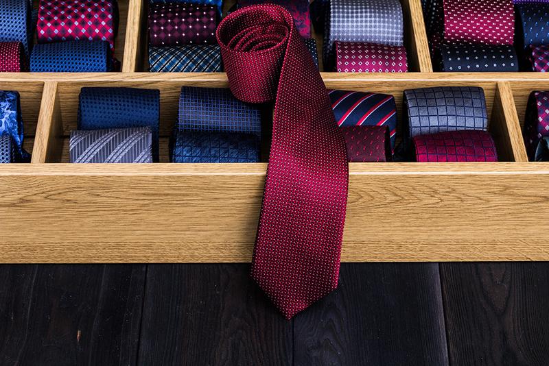 Milano γραβάτες