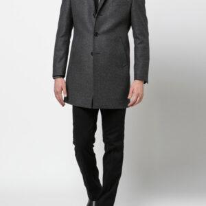 Ημίπαλτο Guy LAROCHE grey 295€-205€