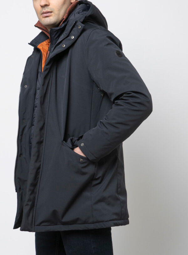 Jacket Ascot 149€-99€