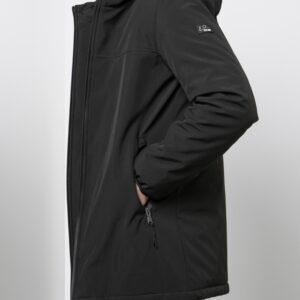 Jacket black Yeszee 179€-125€